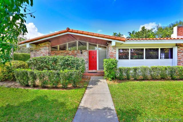 5410 Alhambra Cir, Coral Gables, FL 33146 (MLS #A10823685) :: Prestige Realty Group