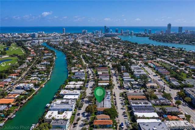 1930 Calais Dr, Miami Beach, FL 33141 (MLS #A10823762) :: The Teri Arbogast Team at Keller Williams Partners SW