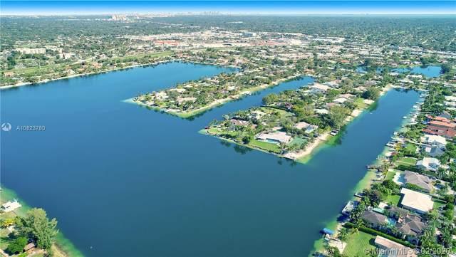 9505 SW 144th St, Miami, FL 33176 (MLS #A10823780) :: Prestige Realty Group
