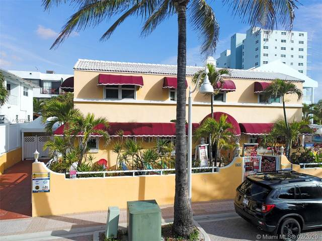 Hollywood, FL 33019 :: The Jack Coden Group