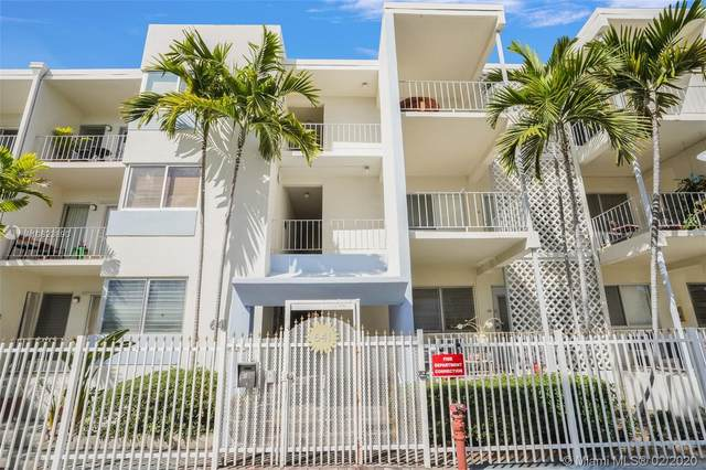 641 Espanola Way #4, Miami Beach, FL 33139 (MLS #A10823890) :: Berkshire Hathaway HomeServices EWM Realty