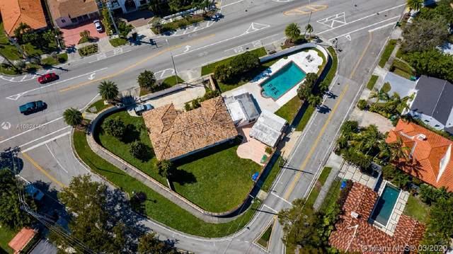 1951 SW 12th Ave, Miami, FL 33129 (MLS #A10824165) :: Laurie Finkelstein Reader Team