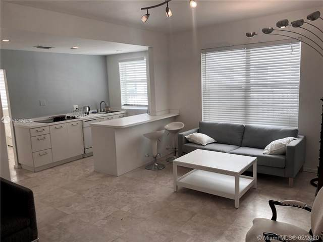 505 12th St #9, Miami Beach, FL 33139 (MLS #A10824203) :: Berkshire Hathaway HomeServices EWM Realty