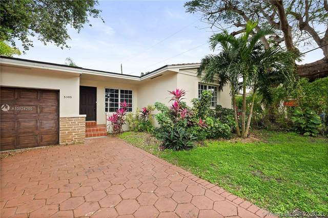 5305 Red Rd, Coral Gables, FL 33146 (MLS #A10824265) :: Berkshire Hathaway HomeServices EWM Realty