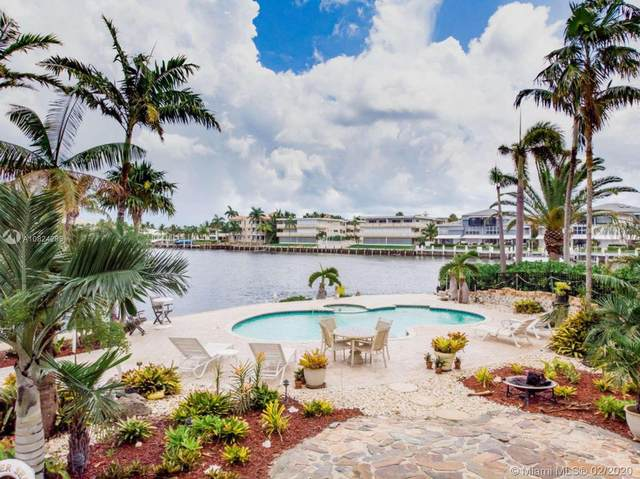 1555 SE 14th Ct, Deerfield Beach, FL 33441 (MLS #A10824296) :: Berkshire Hathaway HomeServices EWM Realty