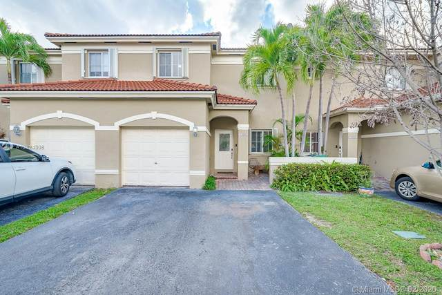 14266 SW 125th Ct, Miami, FL 33186 (MLS #A10824308) :: The Howland Group