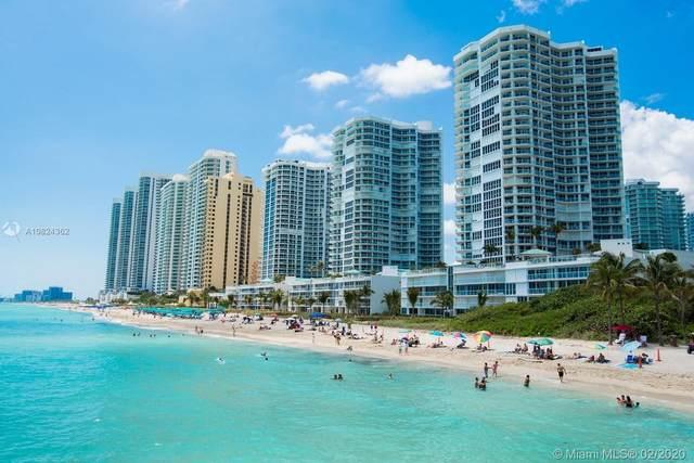 271 191st Ter, Sunny Isles Beach, FL 33160 (MLS #A10824362) :: Berkshire Hathaway HomeServices EWM Realty