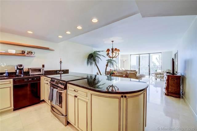 18151 NE 31st Ct #1005, Aventura, FL 33160 (MLS #A10824383) :: Berkshire Hathaway HomeServices EWM Realty
