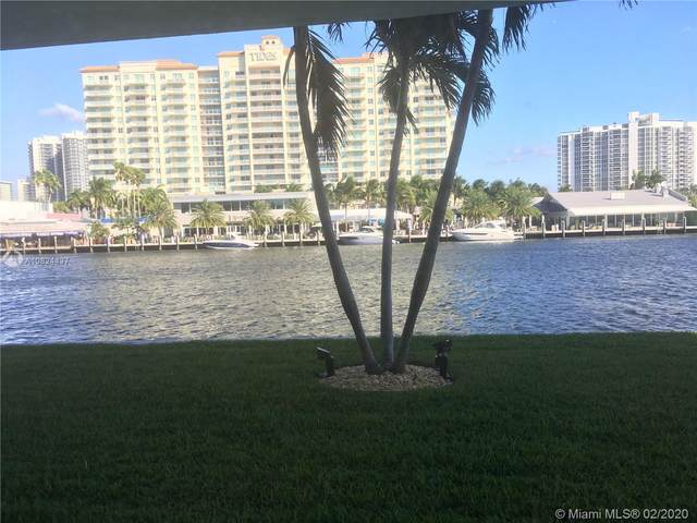 2900 NE 30th St 1I, Fort Lauderdale, FL 33306 (MLS #A10824437) :: The Howland Group
