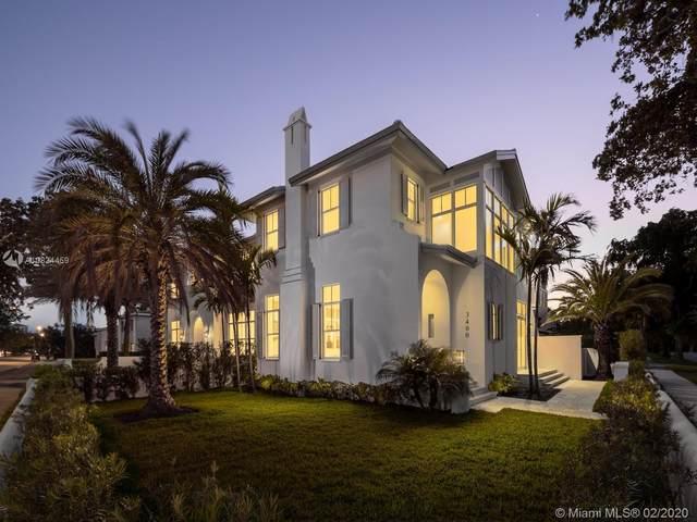 3400 Ponce De Leon Blvd #3400, Coral Gables, FL 33134 (MLS #A10824459) :: Berkshire Hathaway HomeServices EWM Realty