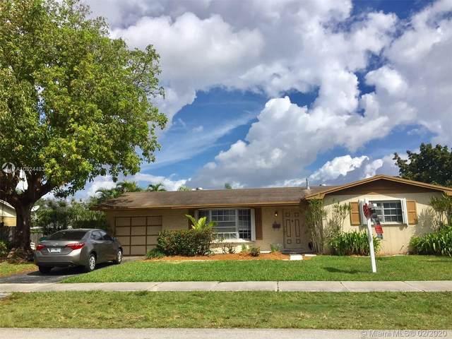 13891 SW 75th St, Miami, FL 33183 (MLS #A10824483) :: Green Realty Properties