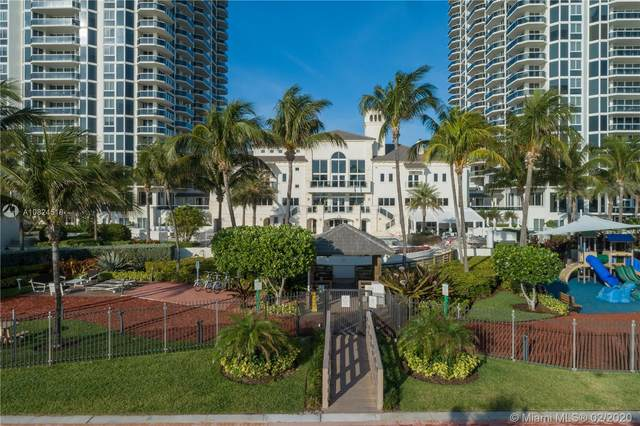 4775 Collins Ave #3308, Miami Beach, FL 33140 (MLS #A10824518) :: Berkshire Hathaway HomeServices EWM Realty