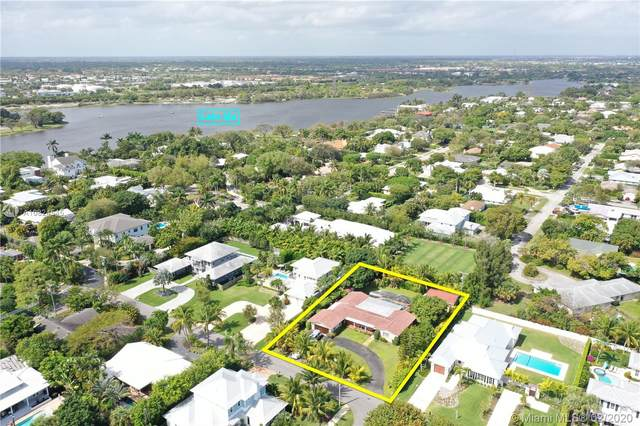 501 NW 9th St, Delray Beach, FL 33444 (MLS #A10824545) :: Berkshire Hathaway HomeServices EWM Realty
