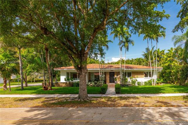 245 Candia Ave, Coral Gables, FL 33134 (MLS #A10824611) :: Berkshire Hathaway HomeServices EWM Realty