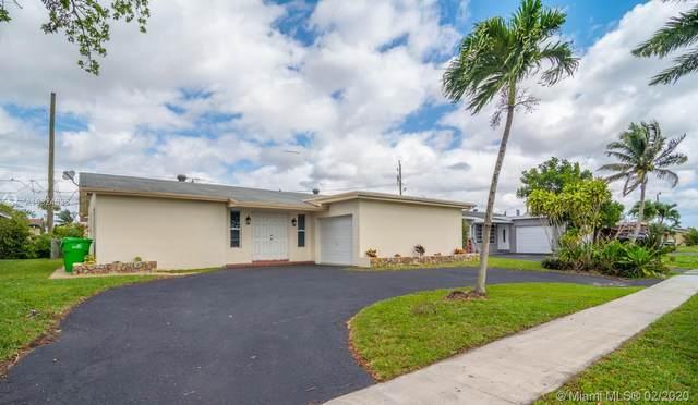 11531 NW 29th Pl, Sunrise, FL 33323 (MLS #A10824636) :: Berkshire Hathaway HomeServices EWM Realty