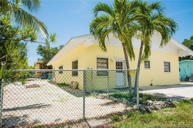 9 Poinciana Dr, Key Largo, FL 33037 (MLS #A10824676) :: Berkshire Hathaway HomeServices EWM Realty
