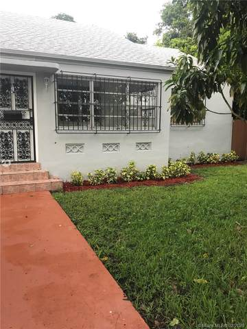 1085 NW 48th St, Miami, FL 33127 (MLS #A10824724) :: THE BANNON GROUP at RE/MAX CONSULTANTS REALTY I