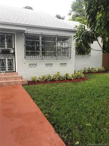 1085 NW 48th St, Miami, FL 33127 (MLS #A10824724) :: Berkshire Hathaway HomeServices EWM Realty