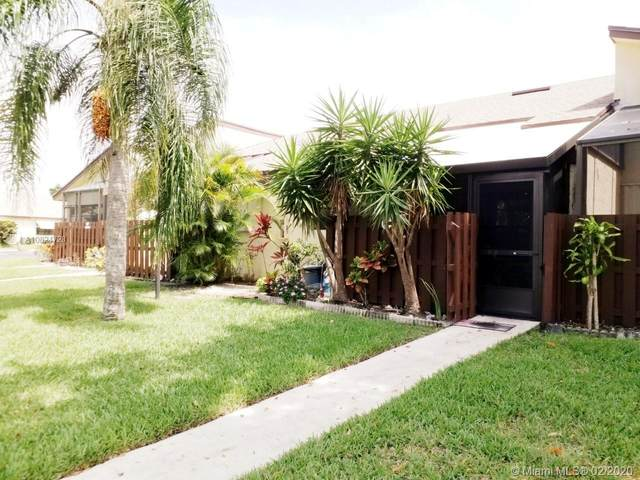 14139 Nesting Way, Delray Beach, FL 33484 (MLS #A10824728) :: The Howland Group