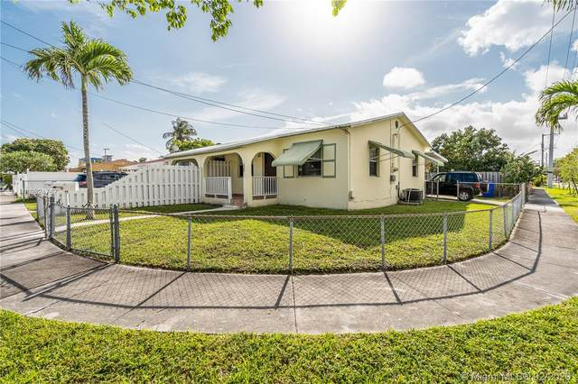 2750 SW 31st Ave, Miami, FL 33133 (MLS #A10824767) :: The Howland Group
