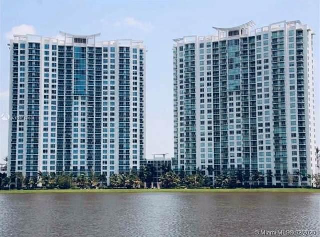 2641 N Flamingo Rd 2207N, Sunrise, FL 33323 (MLS #A10824783) :: Berkshire Hathaway HomeServices EWM Realty