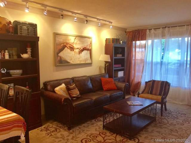 219-221 NE 11th Ave, Hallandale Beach, FL 33009 (MLS #A10824832) :: Berkshire Hathaway HomeServices EWM Realty