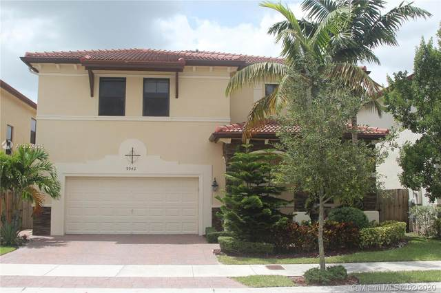 9942 NW 87th Ter, Doral, FL 33178 (MLS #A10824995) :: Green Realty Properties
