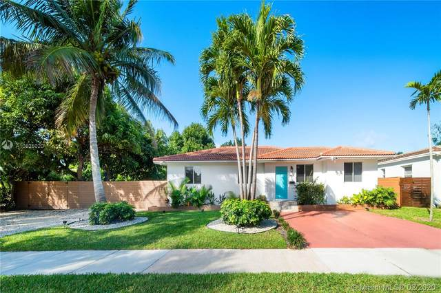 10804 NW 2nd Ave, Miami Shores, FL 33168 (MLS #A10825020) :: THE BANNON GROUP at RE/MAX CONSULTANTS REALTY I