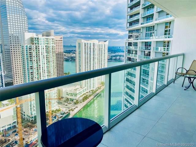 475 Brickell Ave #4015, Miami, FL 33131 (MLS #A10825116) :: The Teri Arbogast Team at Keller Williams Partners SW