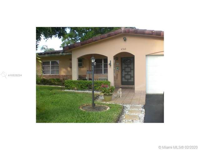 4360 NW 12th Ter, Deerfield Beach, FL 33064 (MLS #A10825234) :: Berkshire Hathaway HomeServices EWM Realty