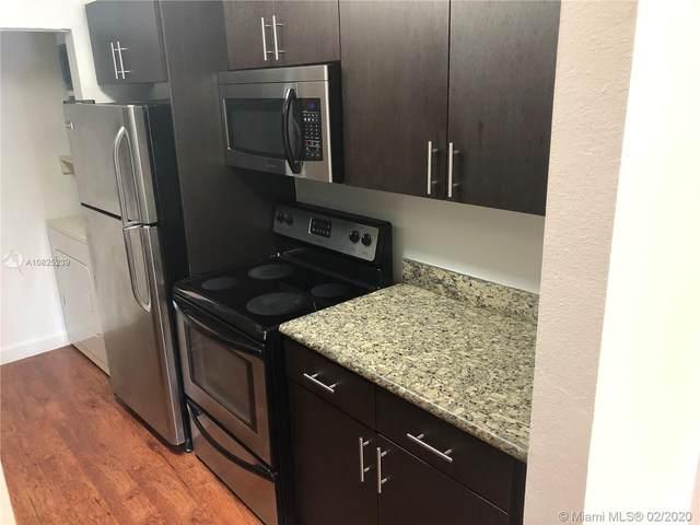 8723 NW 39th St #8723, Sunrise, FL 33351 (MLS #A10825239) :: Berkshire Hathaway HomeServices EWM Realty