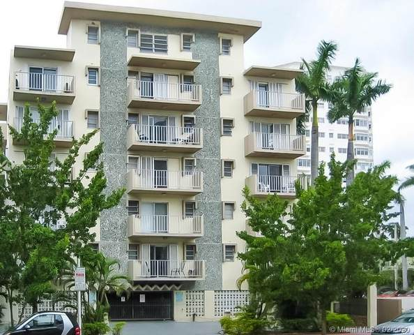 1820 James Ave 5E, Miami Beach, FL 33139 (MLS #A10825275) :: Berkshire Hathaway HomeServices EWM Realty