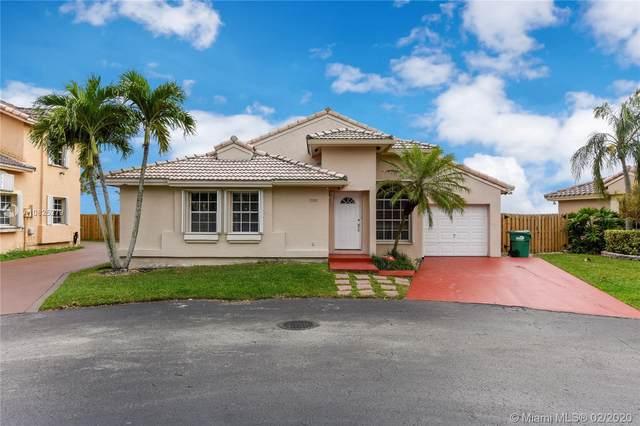 11361 SW 160th Ct, Miami, FL 33196 (MLS #A10825279) :: Prestige Realty Group