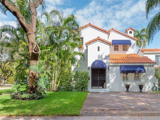 841 Andalusia Ave, Coral Gables, FL 33134 (MLS #A10825309) :: Berkshire Hathaway HomeServices EWM Realty