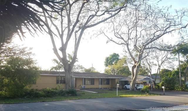 6180 SW 62nd Pl, South Miami, FL 33143 (MLS #A10825368) :: Laurie Finkelstein Reader Team