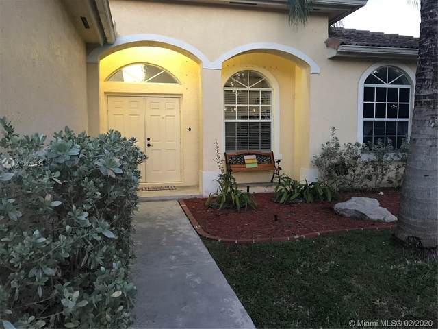595 SE 28th Ln, Homestead, FL 33033 (MLS #A10825434) :: THE BANNON GROUP at RE/MAX CONSULTANTS REALTY I