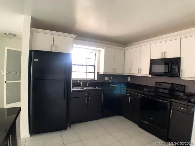 3581 NW 94th Ave 1E, Sunrise, FL 33351 (MLS #A10825489) :: Berkshire Hathaway HomeServices EWM Realty