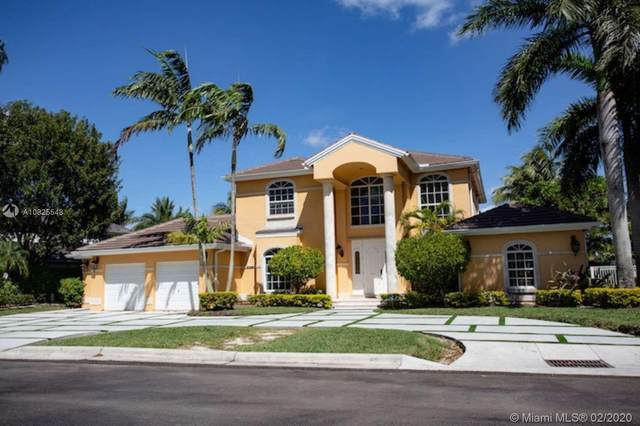 5023 NW 94th Doral Pl, Doral, FL 33178 (MLS #A10825548) :: Carole Smith Real Estate Team
