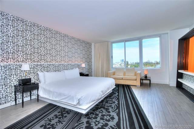 1100 West Ave #615, Miami Beach, FL 33139 (MLS #A10825639) :: Berkshire Hathaway HomeServices EWM Realty