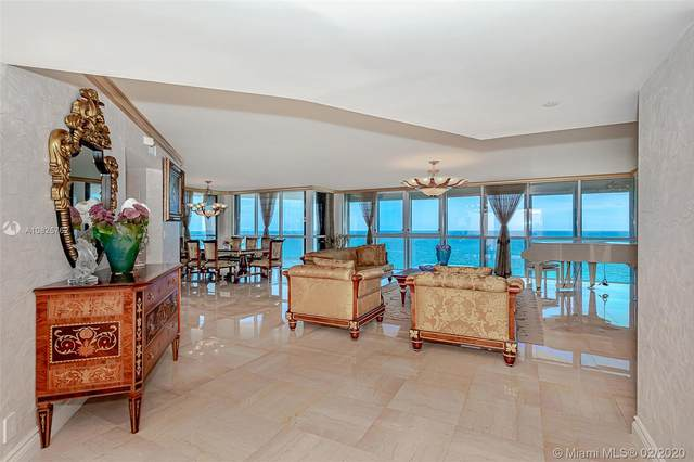 16485 Collins Ave C2736, Sunny Isles Beach, FL 33160 (MLS #A10825762) :: Berkshire Hathaway HomeServices EWM Realty