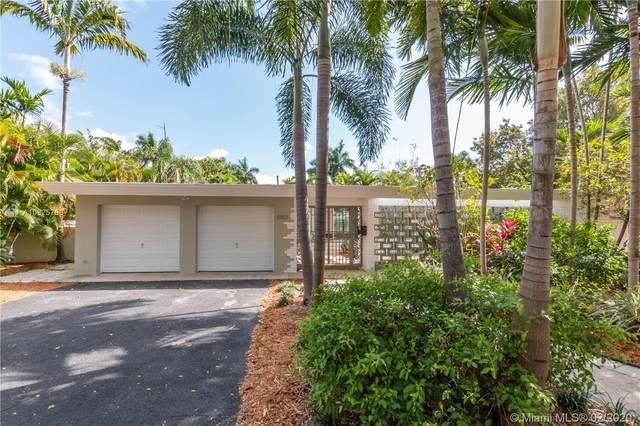 5901 NE 6th Ct, Miami, FL 33137 (MLS #A10825768) :: The Jack Coden Group