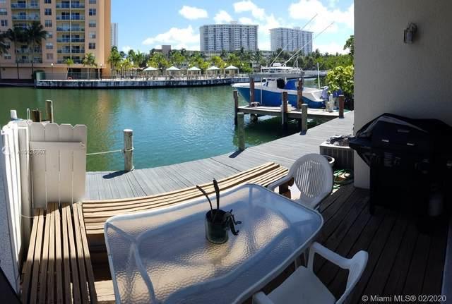 216 Poinciana Dr #206, Sunny Isles Beach, FL 33160 (MLS #A10825967) :: The Teri Arbogast Team at Keller Williams Partners SW