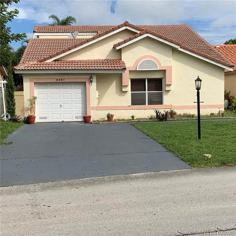 Miami Gardens, FL 33055 :: United Realty Group