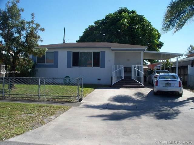 Hialeah, FL 33012 :: Green Realty Properties