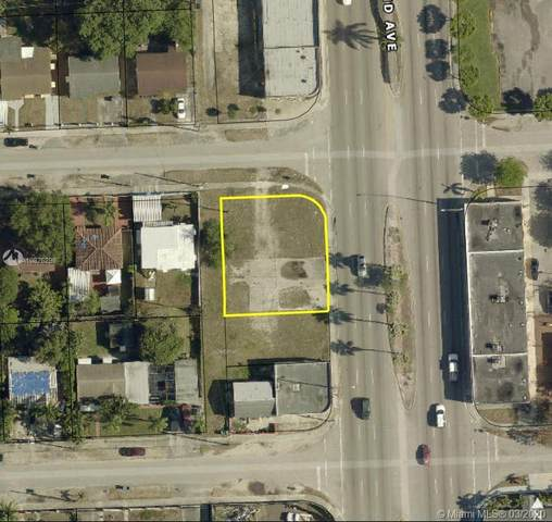 8624 NW 22nd Ave, Miami, FL 33147 (MLS #A10826298) :: The Teri Arbogast Team at Keller Williams Partners SW