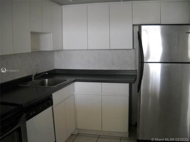 13499 Biscayne Blvd #1014, North Miami, FL 33181 (MLS #A10826312) :: Grove Properties