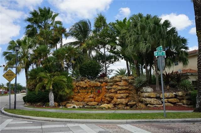 19911 NW 79th Ave, Hialeah, FL 33015 (MLS #A10826366) :: Lucido Global