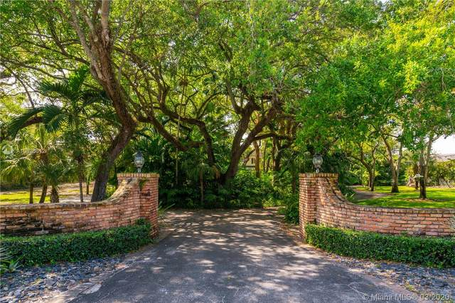 11140 Snapper Creek Rd, Coral Gables, FL 33156 (MLS #A10826612) :: Carole Smith Real Estate Team