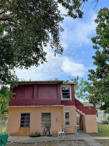 5938 N Miami Ave, Miami, FL 33127 (MLS #A10826630) :: The Teri Arbogast Team at Keller Williams Partners SW