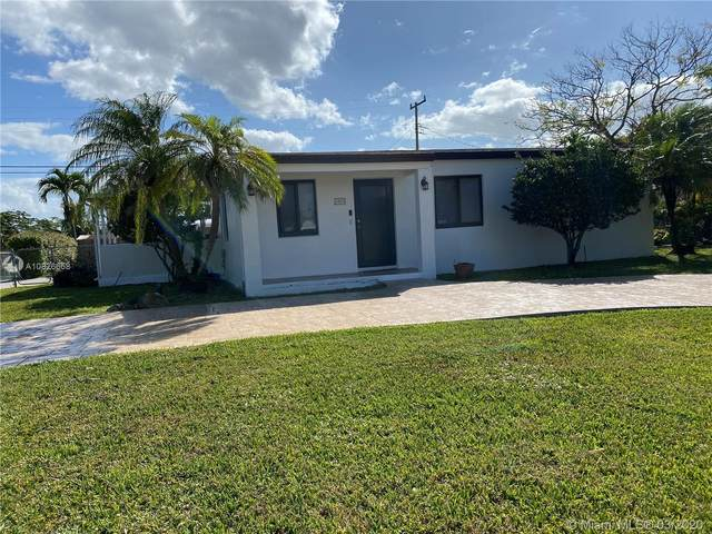 5055 SW 102nd Ave, Miami, FL 33165 (MLS #A10826658) :: The Teri Arbogast Team at Keller Williams Partners SW
